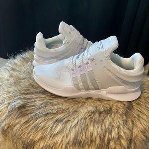 BRAND NEW White Adidas ADV- EQT 91-17